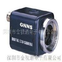 黑白标准枪式摄像机