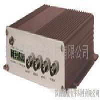 厂家4路无线网络视频服务器,支持IE/GPS等