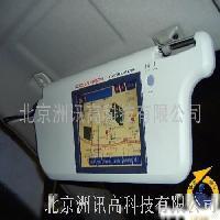遮阳板导航仪