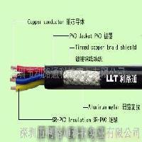 电线电缆-屏蔽线(RVVP)