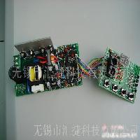 FFU调速器