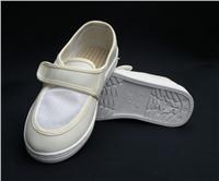 防靜電網面鞋