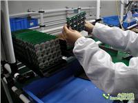 防静电PCB存放架