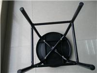 防静电圆凳(加固)
