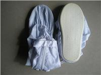 PU底高筒靴