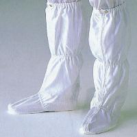 防静电软底靴