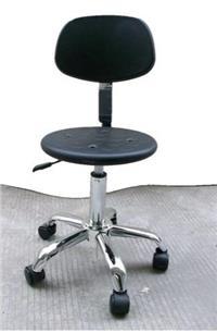 防静电靠背发泡小圆凳
