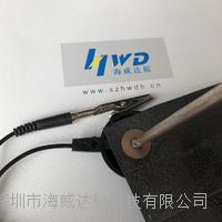 螺丝固定式防静电接地线