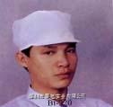 防静电帽 CX-5008