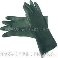 NEO500重型氯丁橡胶手套