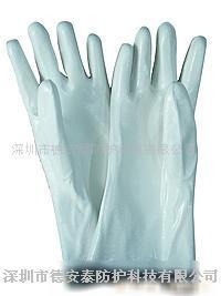 强力耐溶剂防化手套 PUCG-50