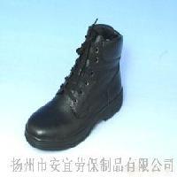 """""""安益""""牌--安全鞋、劳保鞋"""