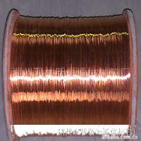铜包钢裸芯线.