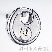 不锈钢圆锁