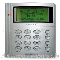 CU-NT113 联网型门禁考勤主机
