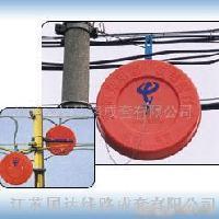 通信电缆收线储存盒