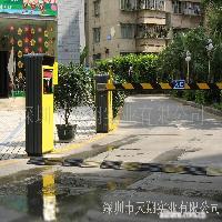 豪华型停车场管理系统