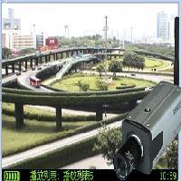 无线远程网络摄象机TS802WA