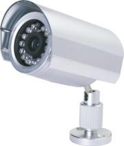 一体化防水摄像机