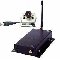 无线发射接收摄像机
