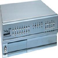 TeleEye III+ VX 网络视像监控系统