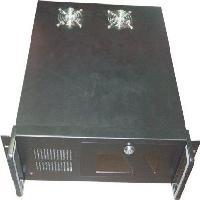 硬盘录像机机箱