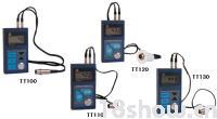 时代TT100/110/120/130系列手持式超声波测厚仪  时代TT100/110/120/130系列