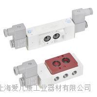 正品Mindman台湾金器MVSN-300系列电磁阀 MVSN-300