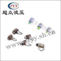 微型高压测压接头 PT系列