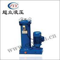 台式滤油装置 TUC型台式滤油装置