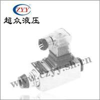 液—电压力继电器 HED4型