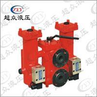 双筒回油管路过滤器(新型) SRLF系列