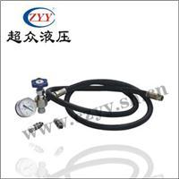 多功能充气工具、充气阀 CQJ、QXF-5