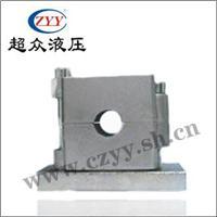 组合铝管夹 组合铝管夹(按照JB/ZQ4513-86)
