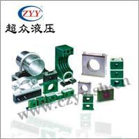 钢制多排管夹 JB/ZQ4512-86系列钢制多排管夹