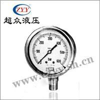 耐震压力表 HG41系列,HG61系列