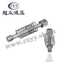 压力表连接器 SR-M14×1.5