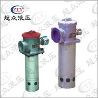 CXL系列自封式磁性吸油过滤器(新型) CXL-1250×100