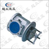 CFF系列自封式磁性吸油过滤器(传统型) CFF-520×100