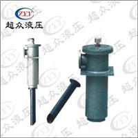 NJU系列箱外内积式吸油过滤器 NJU-100×100L- C/Y