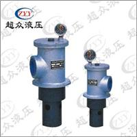 YCX系列自封式箱侧吸油过滤器 YCX-1250×100