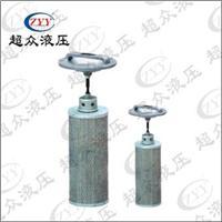 XNL系列箱内回油过滤器(新型) XNL-40× 20C/Y