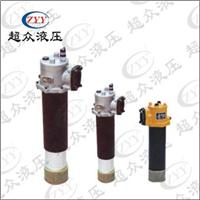 RFB系列直回自封式磁性回油过滤器(新型结构代替PZU系列) RFB(PZU)-1300×30F-C/Y