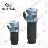 CHL系列自封式磁性回油过滤器 CHL-63×40
