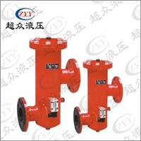 RLF系列回油管路过滤器 RLF-240×20P