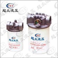 SP系列旋转式管路过滤器 SPA-10×10