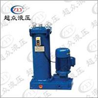 TUC型台式滤油装置 TUC-100×*