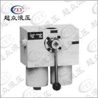 SMF(SWU)系列双筒高压力过滤器(新型) SMF(SWU)系列