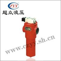 GU-H系列自封式压力管路过滤器 GU-H400×* C/P
