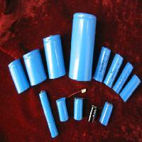 能量型锂锰柱式电池